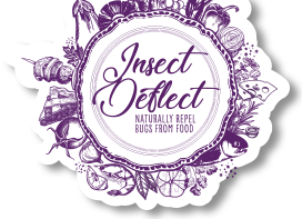 Insect Deflect™ Logo