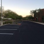 Tucson Seal Coating