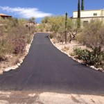 Pave Job in Tucson, AZ