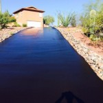 Seal Coating in Tucson