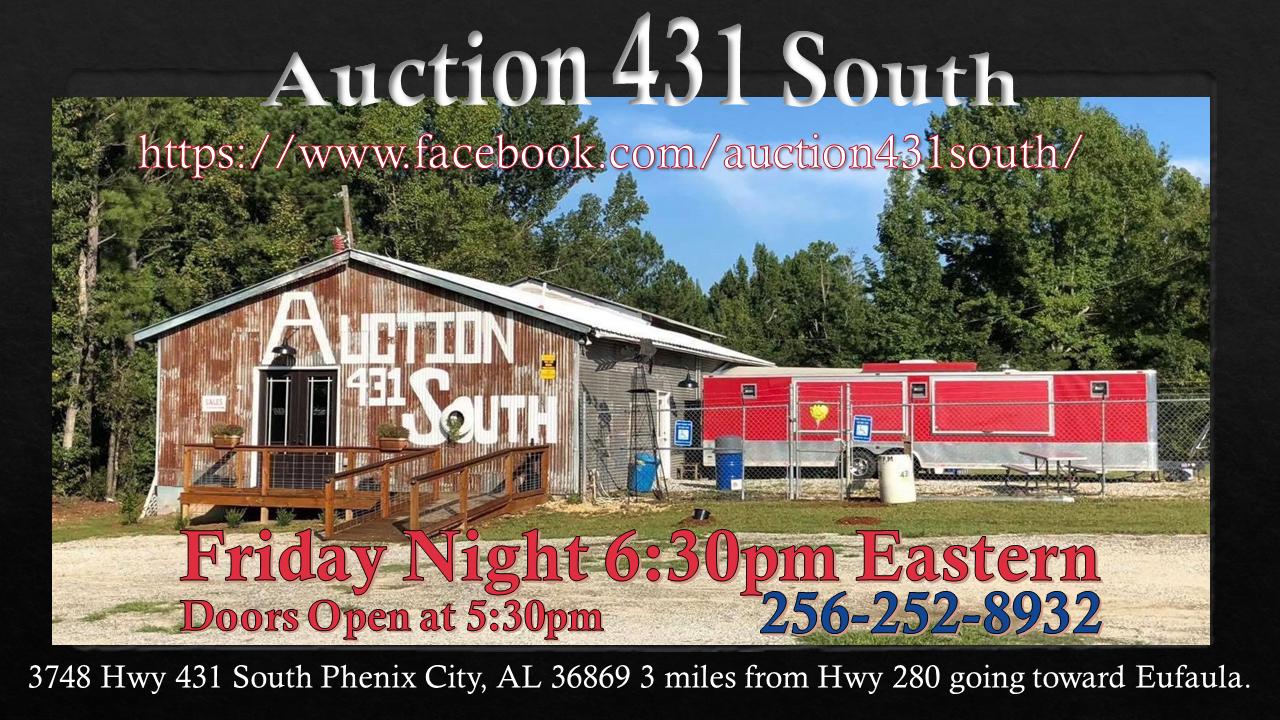 Auction 431