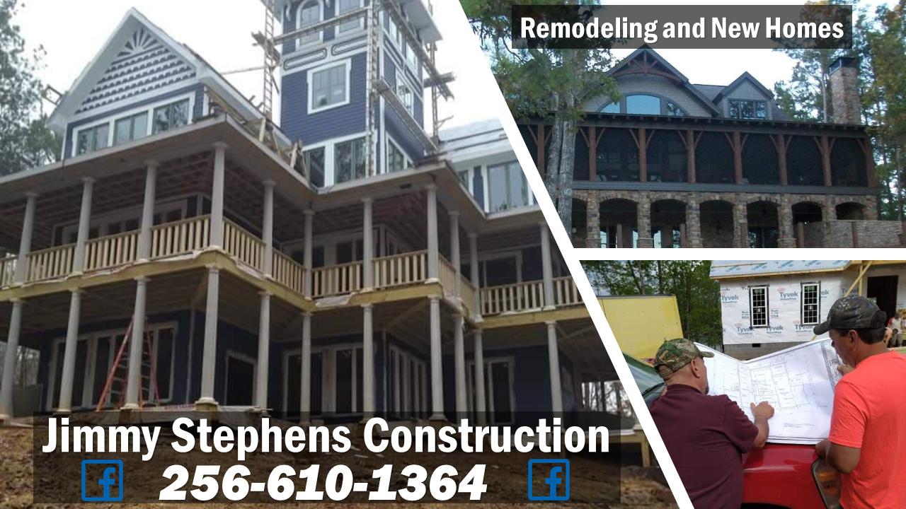 Jimmy Stephens Construction