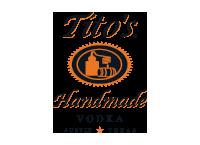 Tito's Handmade Vodka - Presenting Sponsor of the Louisville Pride Foundation
