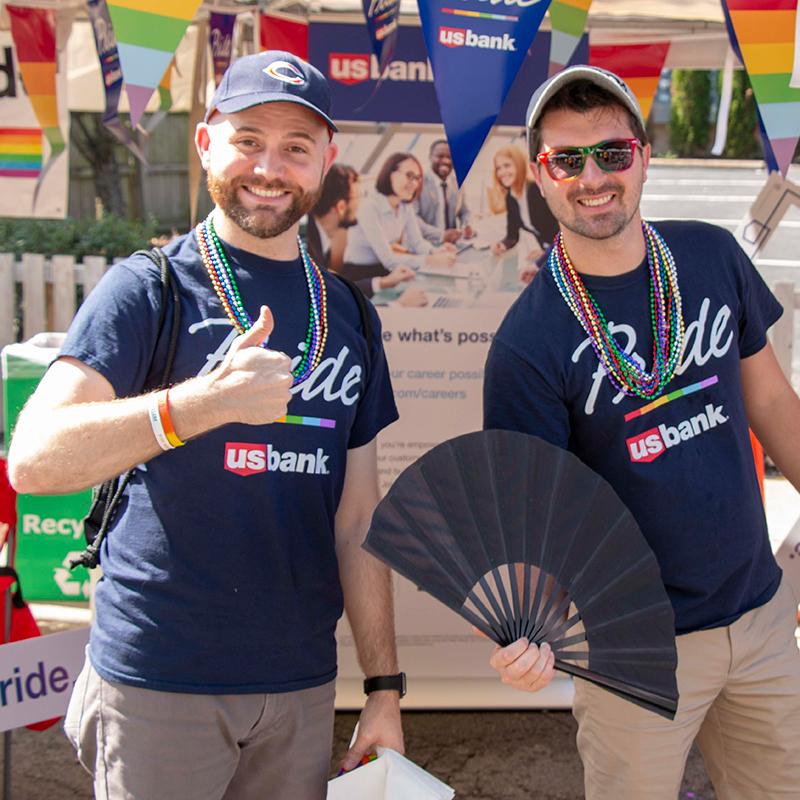 Louisville Pride Festival - Local Businesses & Associations