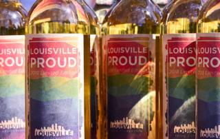 Louisville Pride Festival - Food & Spirits