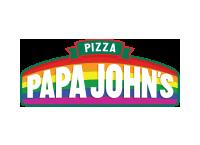 Papa Johns - Louisville Pride Festival Sponsor