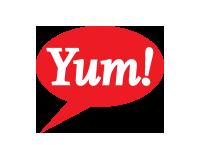 Yum - Sponsor - Louisville Pride Festival
