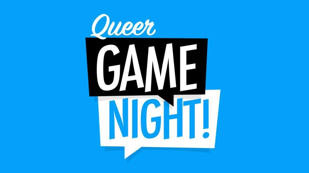 Queer Game NIght - Louisville Pride - Digital Pride