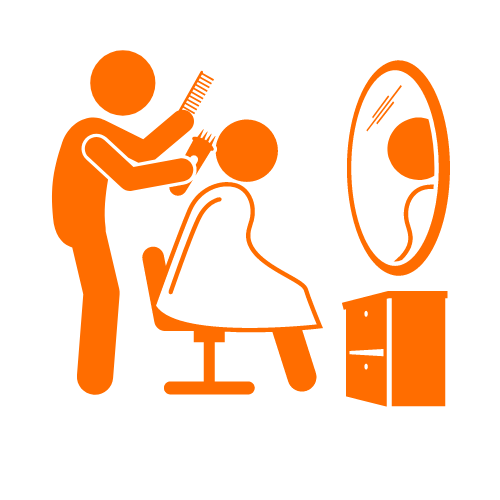 Hair, Beauty, and Personal Care