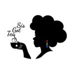 Sis Got Tea Full Logo