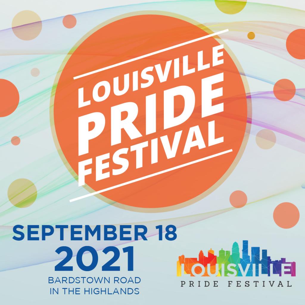 The Festival will be September 18