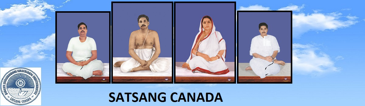 Satsang Canada   Being and Becoming with Ever Conscious Mind!