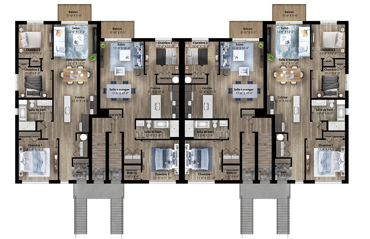 Chemin McConnell - Britannia Phase 1 Phase 2-03 planchez rdc