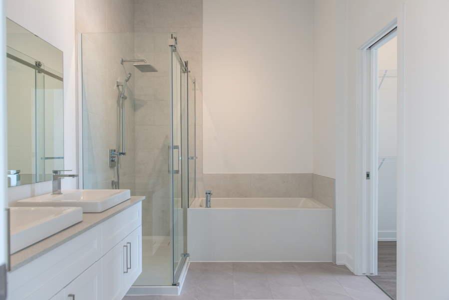Nuvo salle de bain 48