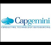 Capgemini - ek public relations - PR Consulting