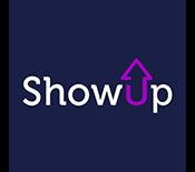 Show Up - ek public relations - PR Services