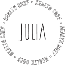chef julia logo