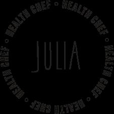 chef julia logo