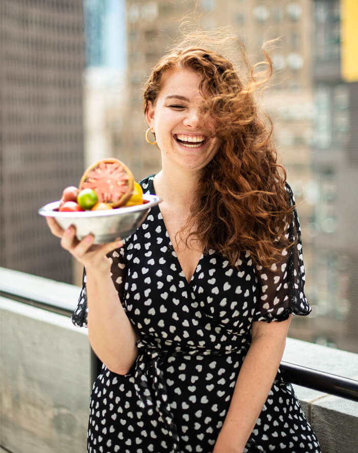 Health Chef Julia
