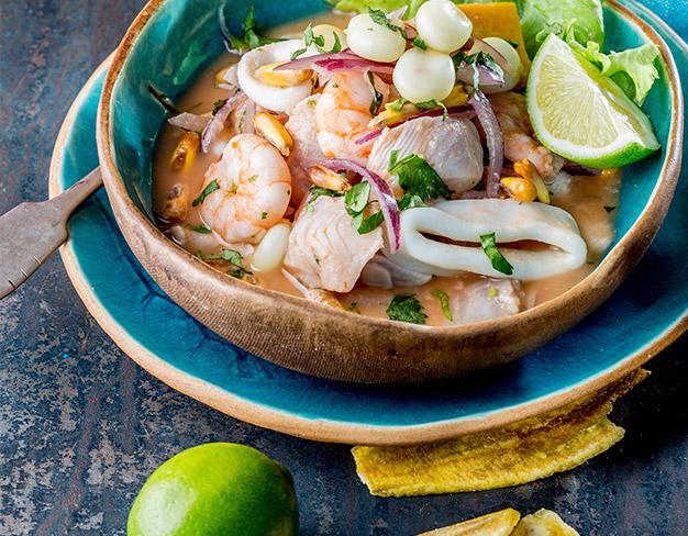 The Quick Guide to Easy, Delicious Peruvian Ceviche