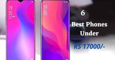 best-phones-uner-17000