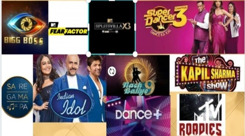 top-reality-shows-in-india
