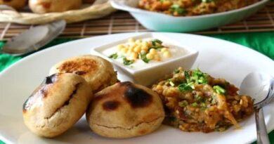Litti-Chokha-Famous-Bihari-Dish