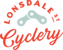 Lonsdale St Cyclery