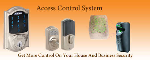 Slide2 Access Control System
