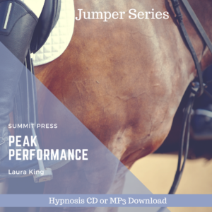 Peak Performance Jumper