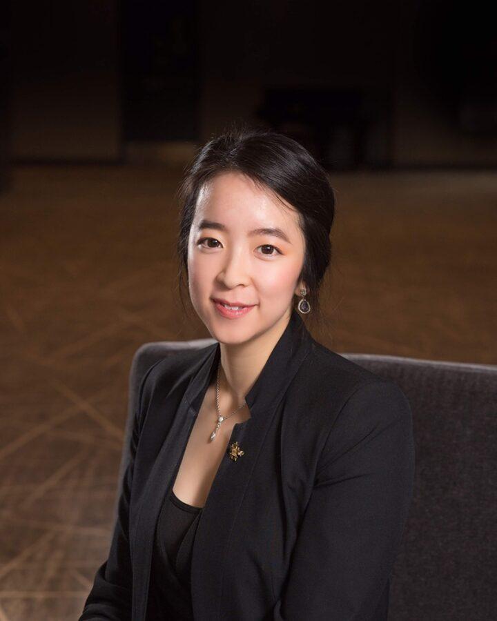 Melanie Peng