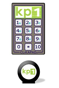 kp1 Clikapad driver
