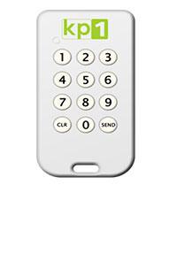 kp1 live tally keypad