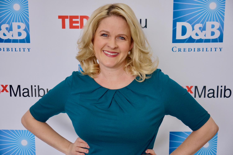 TEDx-Malibu-Kirsty-Spraggon
