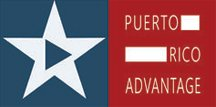 Puerto Rico Advantage Logo