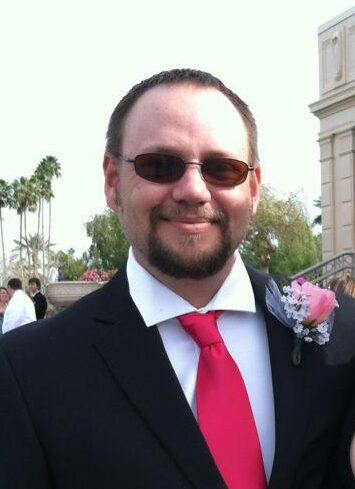Kyle Hedman