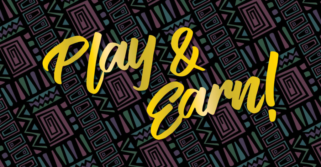 December Play and Earn