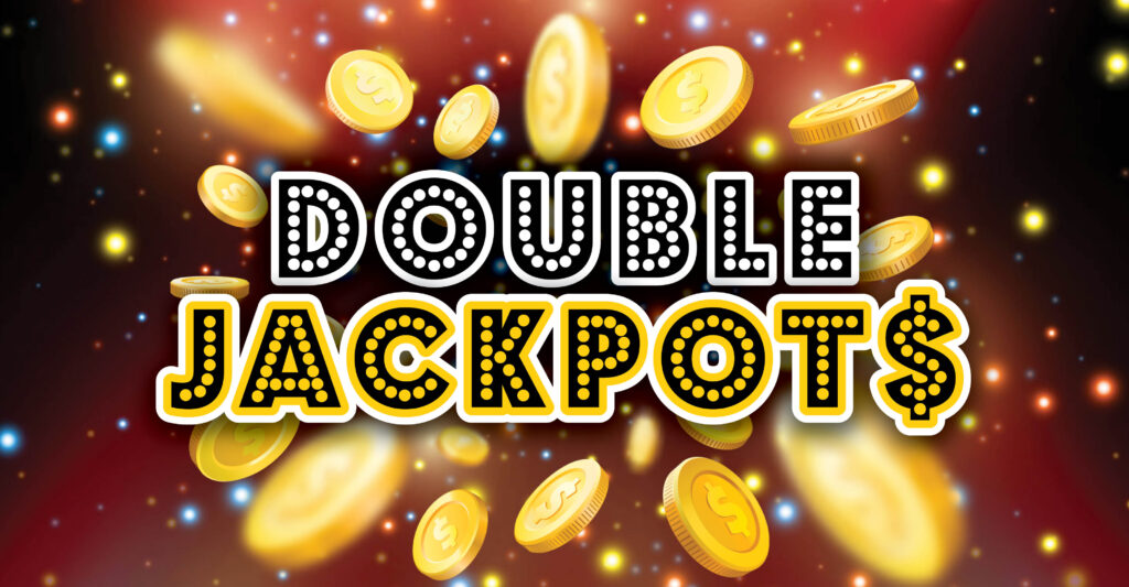 Golden Pony April Double Jackpots