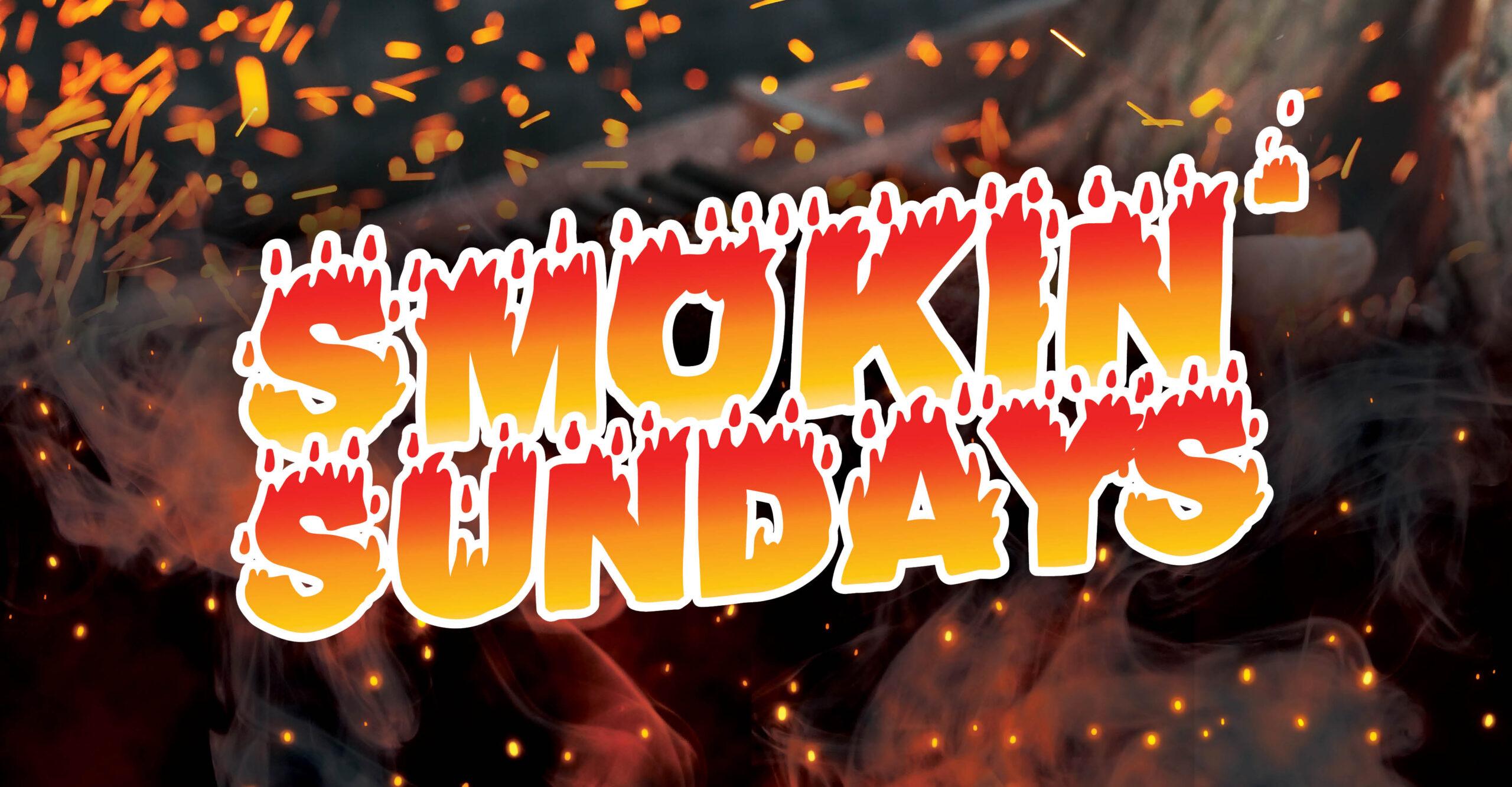 Golden Pony April Smokin Sunday