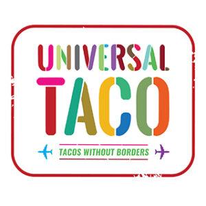 Universal Taco Logo