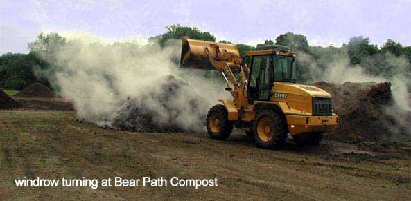 Steamy-Compost