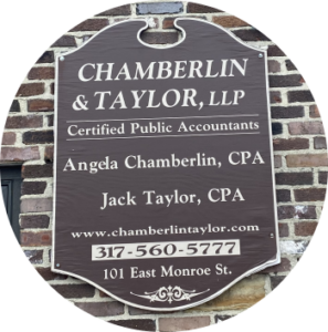 chamberlin taylor franklin indiana office