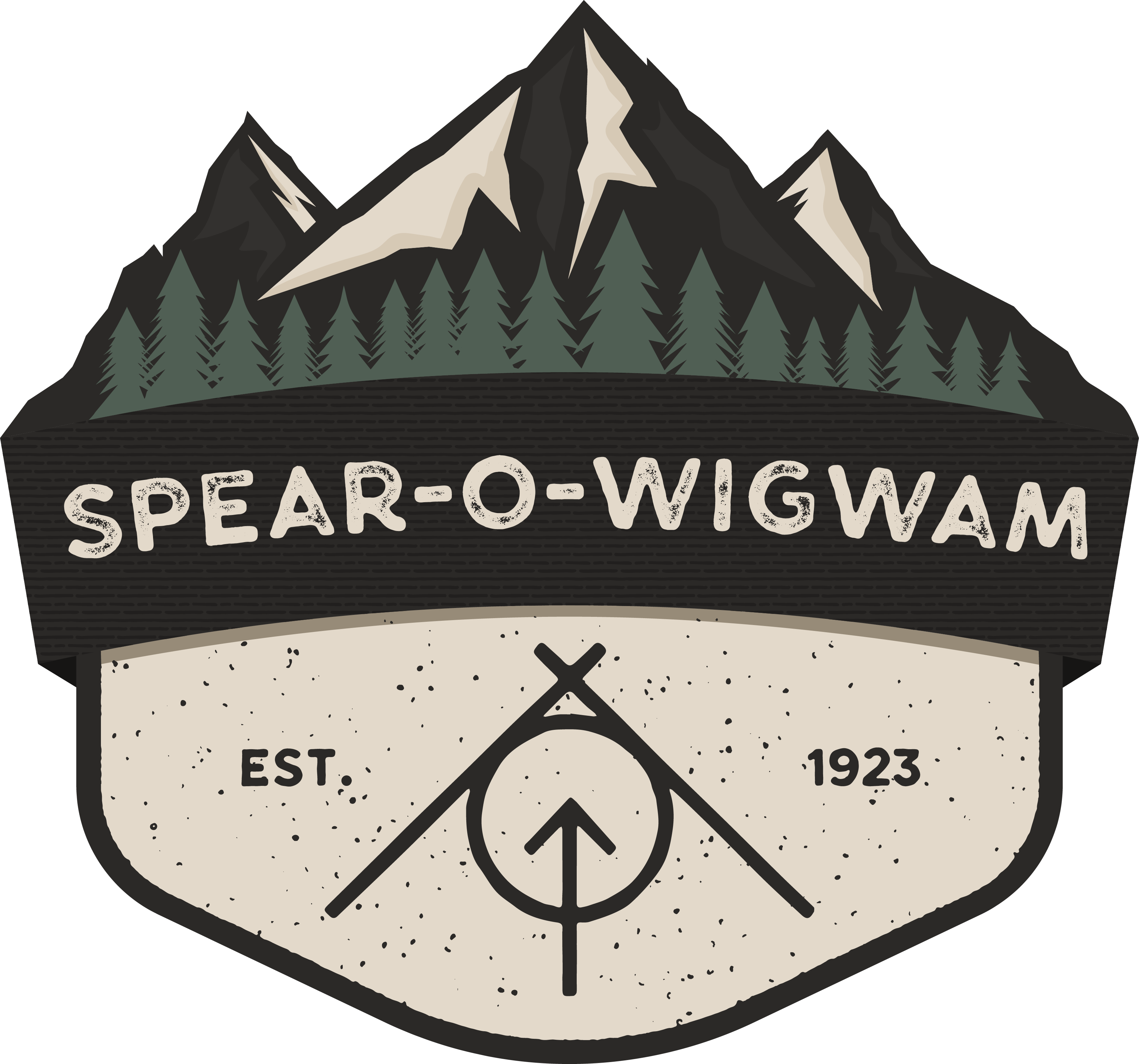 Spear-O-Wigwam Logo 2021