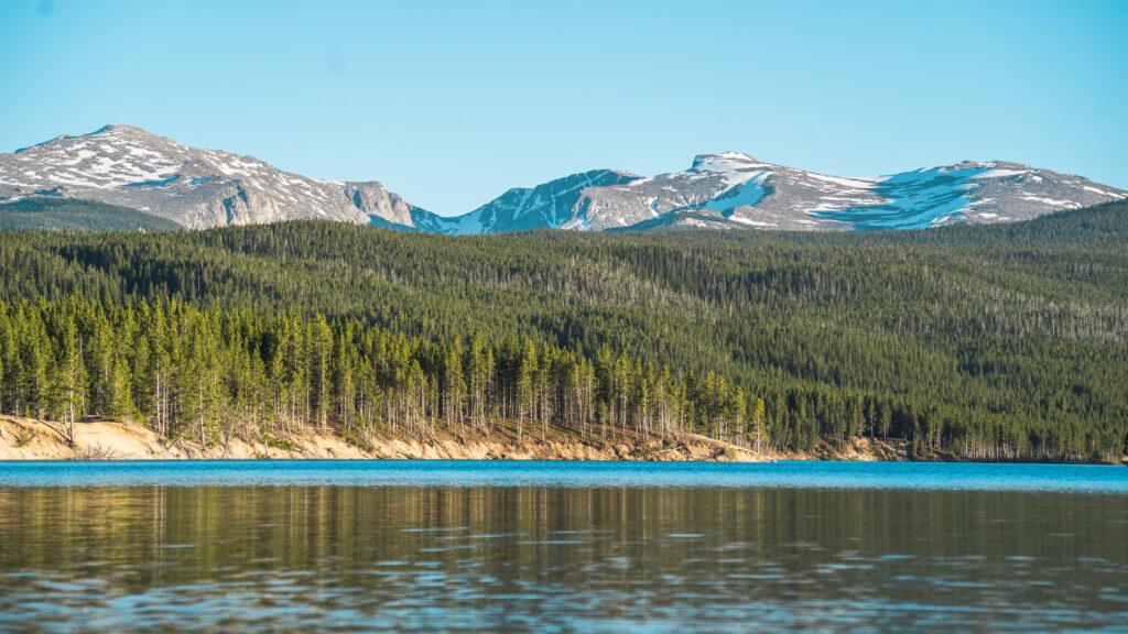 Spear-O-Wigwam water sports Wyoming