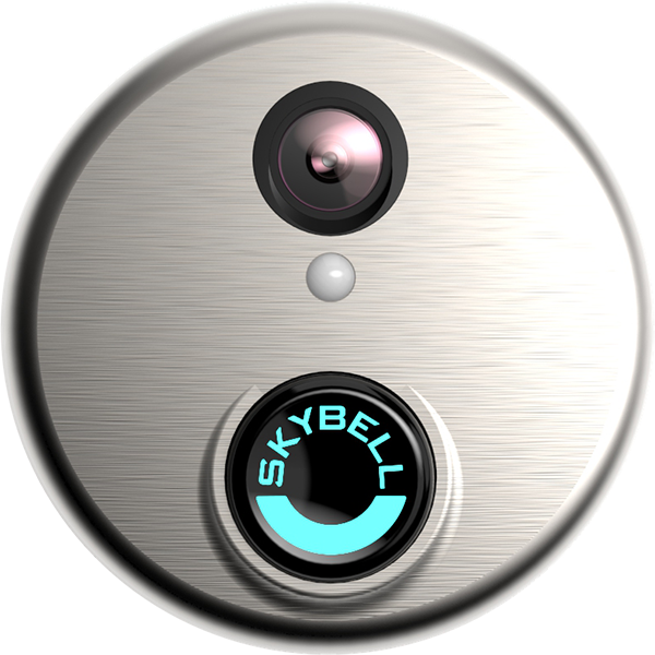 skybell-hd-silver