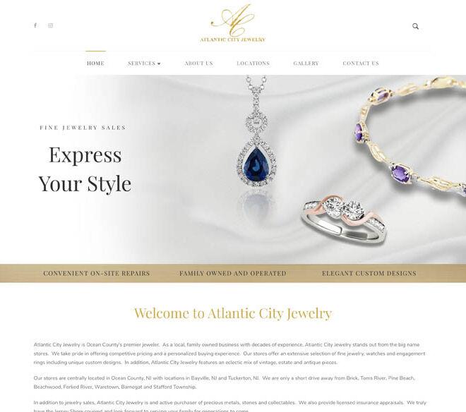 Atlantic City Jewelry