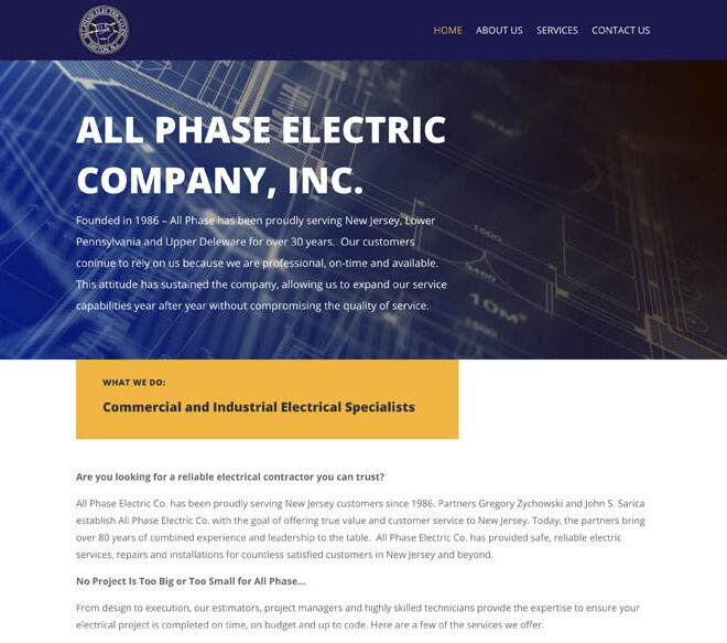 All Phase Electric Company, Inc