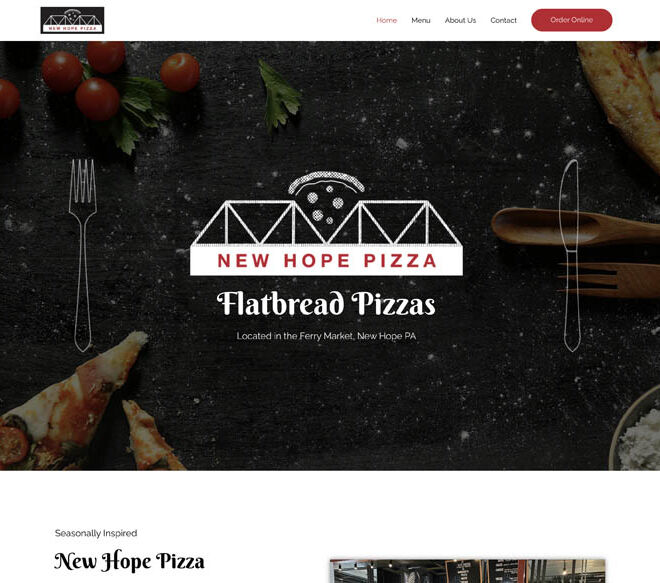 NewHope-Pizza