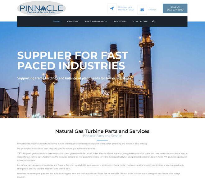 PinnaclePsc