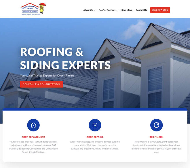 Thompson-Roofing